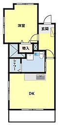 豊田市駅 5.8万円