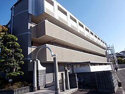 カーサー川口[1階]の外観