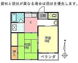 別府大学駅 2.8万円