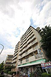 ロジュマンヴェール[9階]の外観