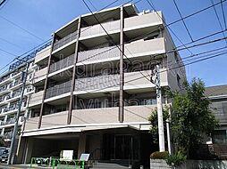 マスターズコート奥沢[1階]の外観