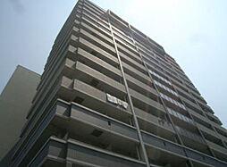 大阪府大阪市北区中崎西3丁目の賃貸マンションの外観