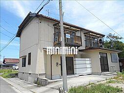 アパートメント岡ノ脇 B棟
