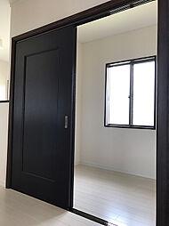 2F納戸は収納やホビールームとしてもお使い頂けます。