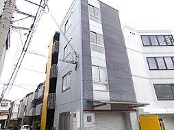 カネヨシ大石東町ビル[4F号室]の外観