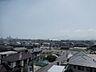 住戸からの眺望(東側バルコニーからの撮影)