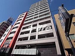 エスリード神戸海岸通[8階]の外観