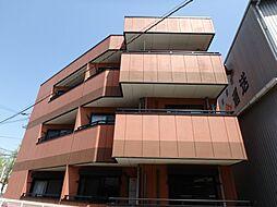 サザンクロス深井中町[2階]の外観