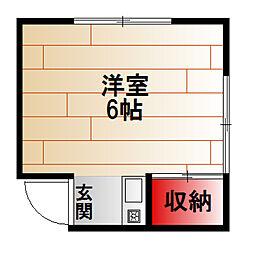 板橋駅 2.5万円