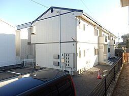 ヴェルドミール[201号室号室]の外観