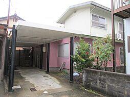 鳥取市大覚寺