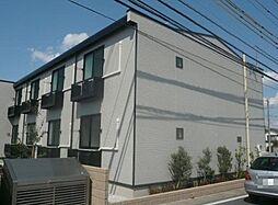 埼玉県上尾市大字平塚の賃貸マンションの外観