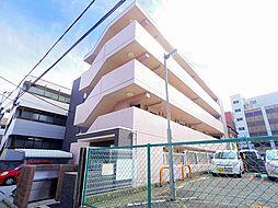 ラフレシール新所沢[3階]の外観