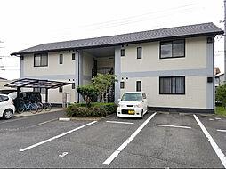 アエル乙島A[2階]の外観