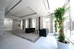 リーガル四ツ橋立売堀II[9階]の外観