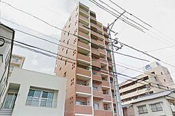 己斐本町KIMURA.BLD三番館、--[1003号室]の外観