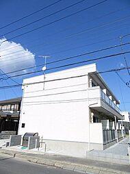 JR京葉線 稲毛海岸駅 徒歩7分の賃貸アパート