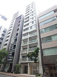 CITY SPIRE新川[1202号室]の外観