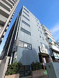 千葉県佐倉市王子台1丁目の賃貸マンションの外観