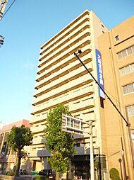 ハイツカトレヤ[3階]の外観