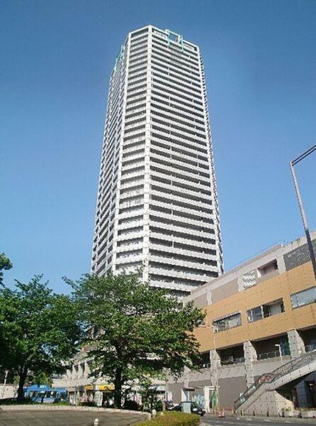 ライブタワー武蔵浦和 21階の賃貸【埼玉県 / さいたま市南区】