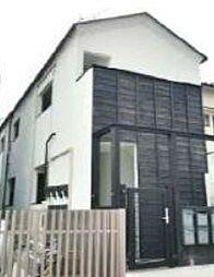 新大塚アパートメント[2階]の外観