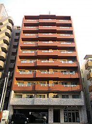 サンコート南4条[2階]の外観