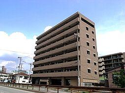 ハイツサッカラ[3階]の外観