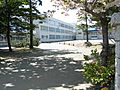 幌西小学校