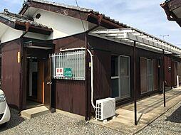 JR高崎線 本庄駅 徒歩23分の賃貸一戸建て