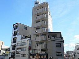 シティーライフ千代崎[3階]の外観