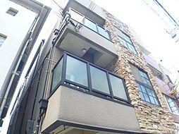 兵庫県神戸市東灘区御影中町3丁目の賃貸マンションの外観