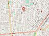 地図,2LDK,面積52.58m2,賃料5.5万円,バス 北海道北見バス北斗高校下車 徒歩4分,JR石北本線 北見駅 徒歩18分,北海道北見市幸町4丁目