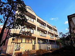 カーサグラシア[2階]の外観