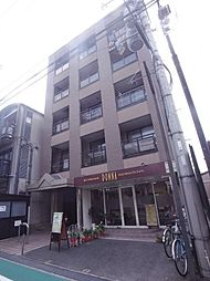 ワイズスクエア[5階]の外観