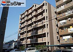 マンション・ハルカ[2階]の外観