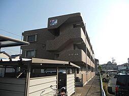 愛媛県松山市生石町の賃貸マンションの外観