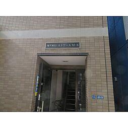 亀戸東口エトワールM・K[2階]の外観