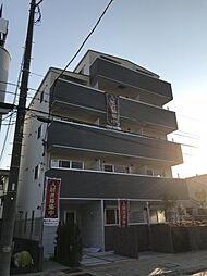 b'CASA天王台[403号室]の外観