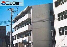 メゾンイトー[4階]の外観