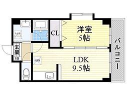 名鉄名古屋本線 栄生駅 徒歩5分