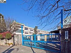 東大和市立第五小学校
