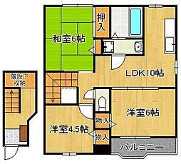 折尾駅 4.7万円