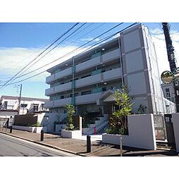 エマーレ横浜瀬谷[B403号室]の外観