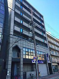 アヴァンセ播磨町の外観
