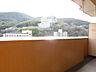 バルコニーからの眺め ・眺望は永久に保証されるものではありません,3DK,面積60.9m2,価格650万円,JR高徳線 昭和町駅 徒歩10分,,香川県高松市西宝町1丁目