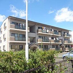 静岡県浜松市東区安新町の賃貸マンションの外観