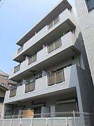 YNハイムI[202号室]の外観