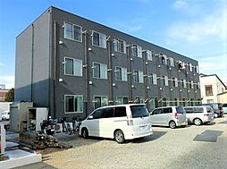 埼玉県さいたま市見沼区春野4丁目の賃貸マンションの外観