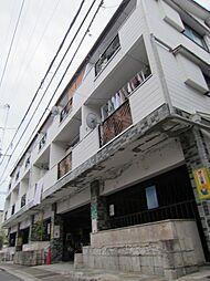 魚住住宅[2階]の外観